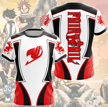 Load image into Gallery viewer, Fairy Tail 3 T-Shirt