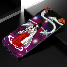 Load image into Gallery viewer, Inuyasha Kikyō  Anime Phone Case 3-Tempered Glass Cover