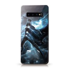 Load image into Gallery viewer, Marvel Avenger infinity Thor Anime Phone Case-Tempered Glass Cover