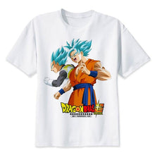 Load image into Gallery viewer, Dragon Ball Super Goku T-Shirt
