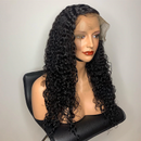 Brazilian curly hair wig