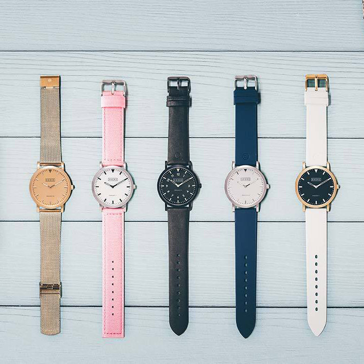 Watches Inspired By The British Seaside