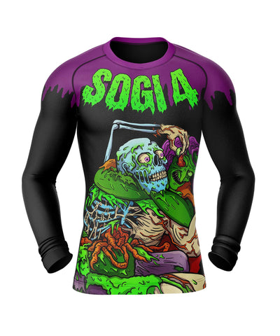 SOGI 4 Rash Guard