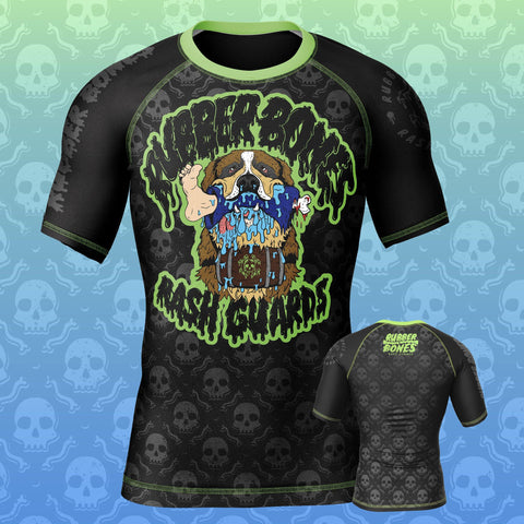 Bad Bone Rash Guard
