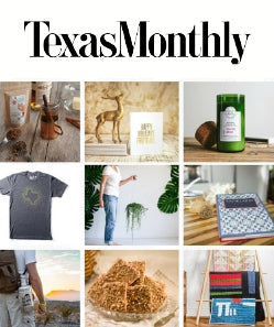 Texas Monthly Ultimate Texas Gift Guide