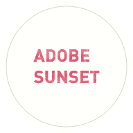 Adobe Sunset