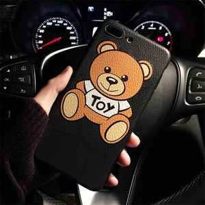 Iphone case silicone