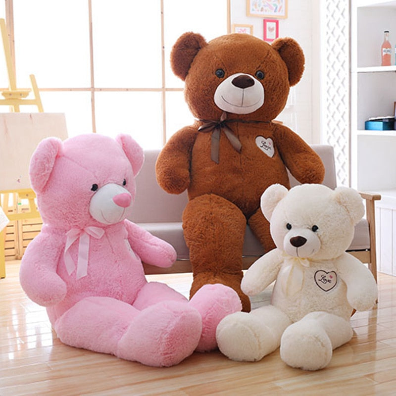 Cute Large Teddy Bear 90cm