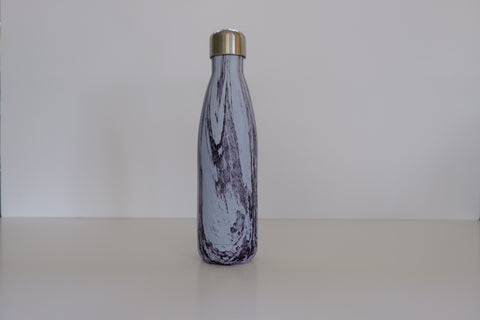 Grey Wood Effect 500ml Classic Bottle – Sample