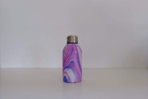 Purple Dune 350ml Stumpy Leon Bottle – Sample