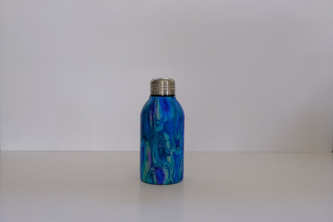 Seascape 350ml Stumpy Leon Bottle – Sample