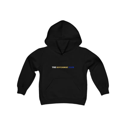 Youth Hoodie's