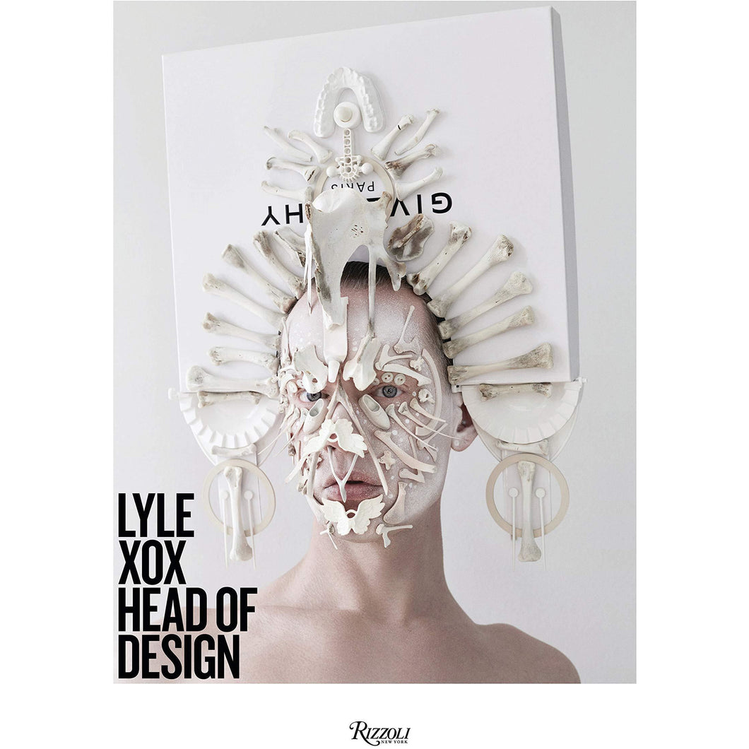 Lyle XOX: Head of Design