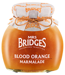 Mrs Bridges - Marmelade d'orange sanguine (340grs)