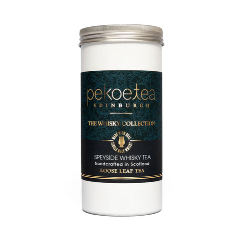 PekoeTea Whisky Collection - Speyside Blend (50grs)