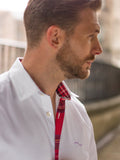 "Cragg & Tail - Chemise ""The Royal Stewart"""