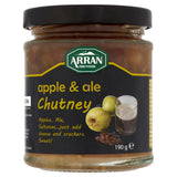 Arran Fine Foods - Sélection de chutneys