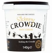 Highland Fine Cheese's - Skinny Crowdie