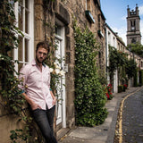 Cragg & Tail - Chemise The Edinburgh Rose
