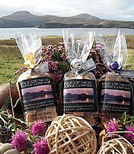 Isle of Skye Fudge Company: Traditional Scottish Tablet - 200grs