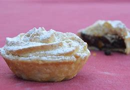 Nevis Bakery - Viennese mince pies