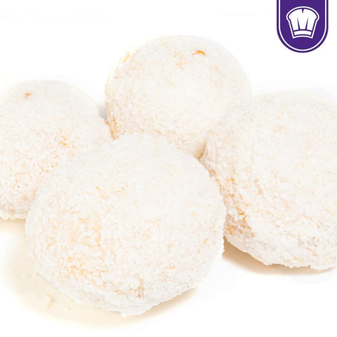 McGhees / Wallace Bakers Snowballs (pack de 2)