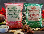 Mackies - Chips de Noel