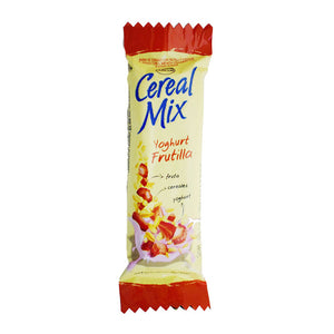 Cereal Mix Frutilla x 3u