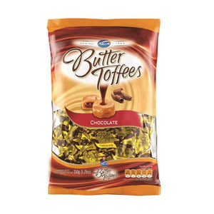 Butter Toffee Chocolate