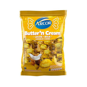 Arcor Butter Cream