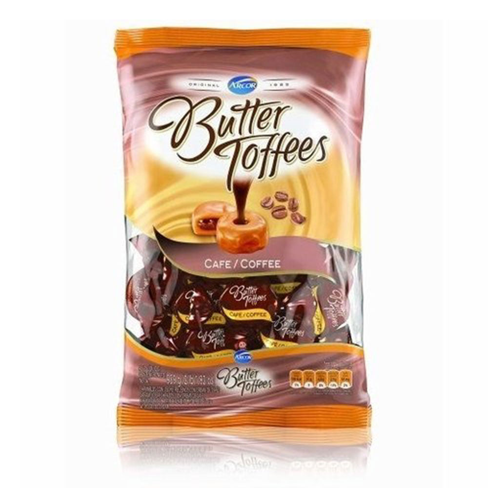 Butter Toffee Café