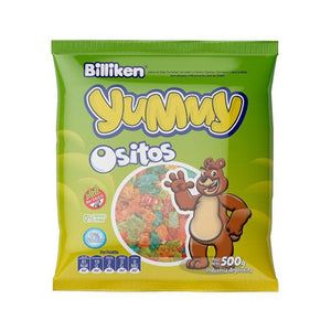 Yummy Ositos 500g