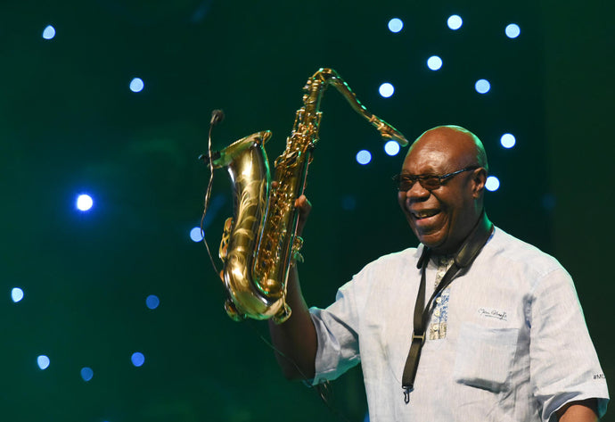 MANU DIBANGO PASSED AWAY AFTER BEEN INFECTED BY THE COVID-19