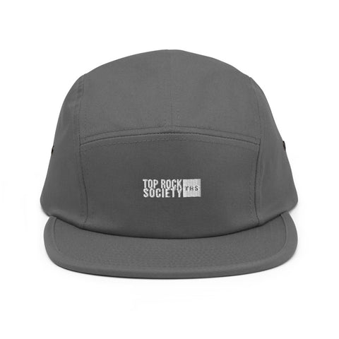 5 PANEL TOP ROCK SOCIETY TRS (Grey)