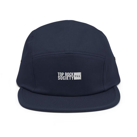 5 PANEL TOP ROCK SOCIETY TRS (Navy)