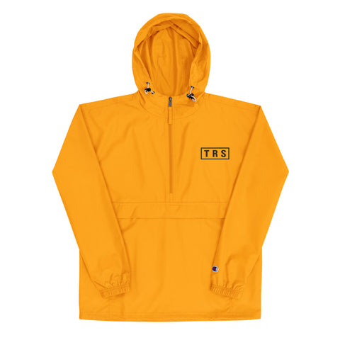 JACKET CHAMPION X TRS (Gold)