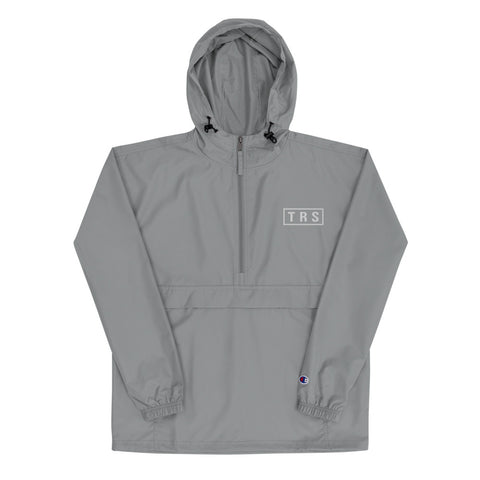 JACKET CHAMPION X TRS (Graphite)