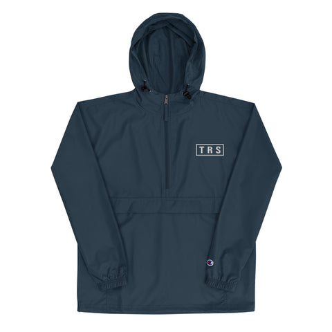 JACKET CHAMPION X TRS (Navy)