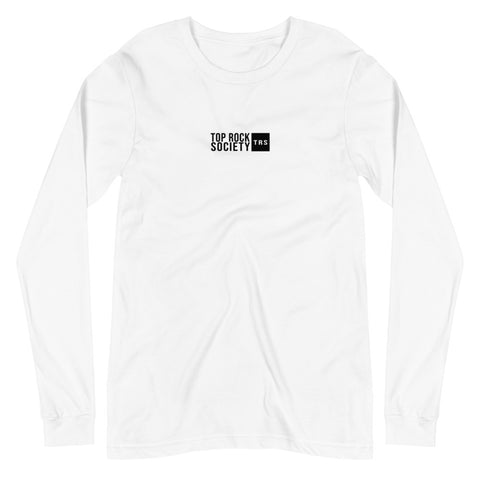 T-SHIRT LONG SLEEVE TRS OSAKA (White)