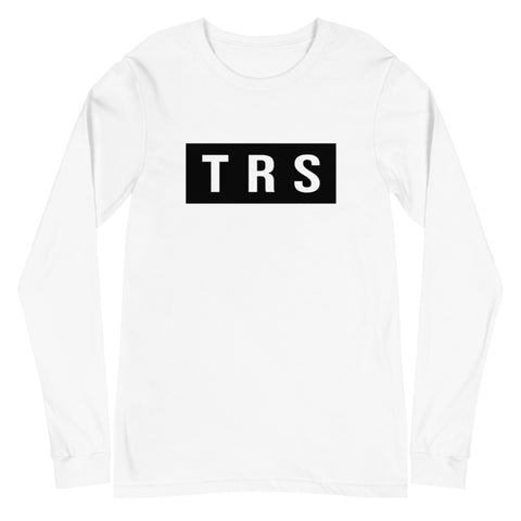 TRS CLASSIC LONG SLEEVE TEE - Top Rock Society