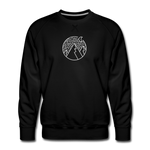 Men's Premium Sweatshirt - 1in400trillion