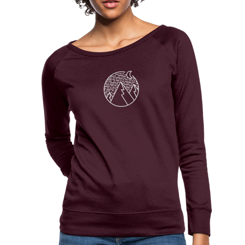 Women's Crewneck Sweatshirt - 1in400trillion