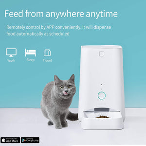 Smart Feeding Products