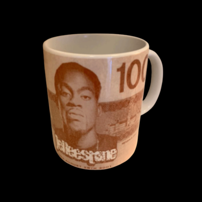 JELLEE$TONE MONEY MUG