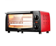Load image into Gallery viewer, Mini Toaster Electric Oven