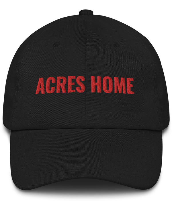 Acres Home Hat