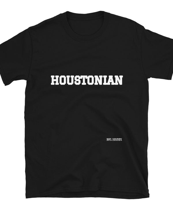 Houstonian Unisex T-Shirt