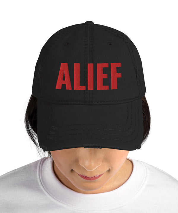 Alief Hat