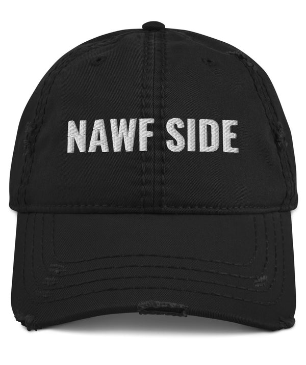 NAWF SIde H-Town Hat