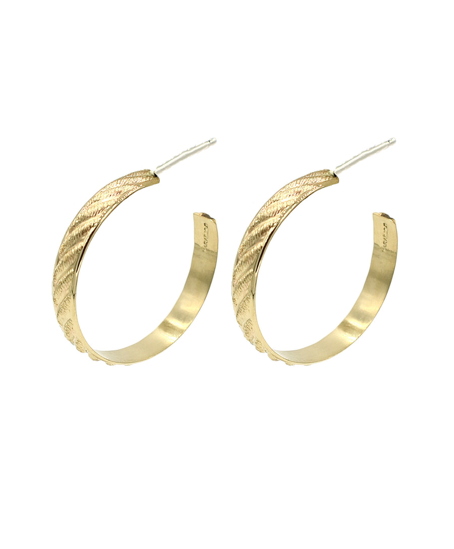 Ribbon Hoops